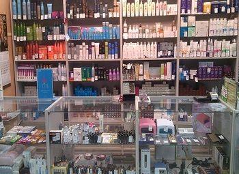 Окупаемость магазин косметики