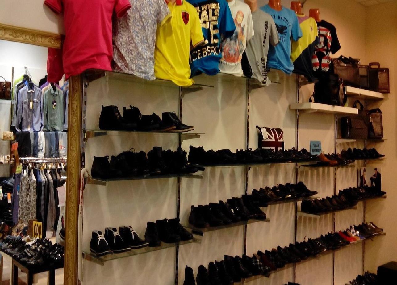 Продажа готового бизнеса обувной магаз курьер мелитополь подать объявление