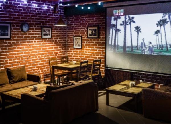 Кафе ресторан паб бар санкт петербург аренда продажа бизнеса частные объявления о вакансиях