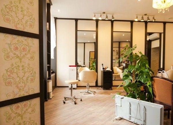 готовый бизнес салон красоты купить